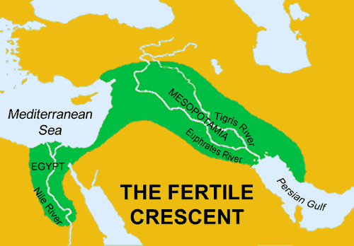 Fertile Crescent Pic