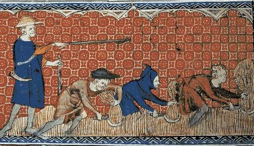 Feudal Life Image