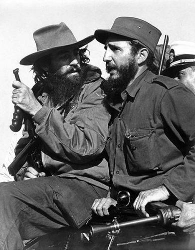 Fidel Castro Pic