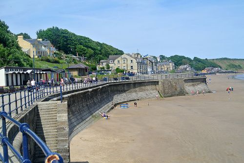 Facts about Filey