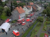 10 Facts about the Fire Brigade