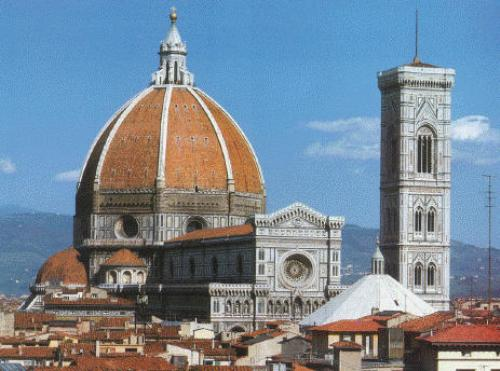 Filippo Brunelleschi Facts