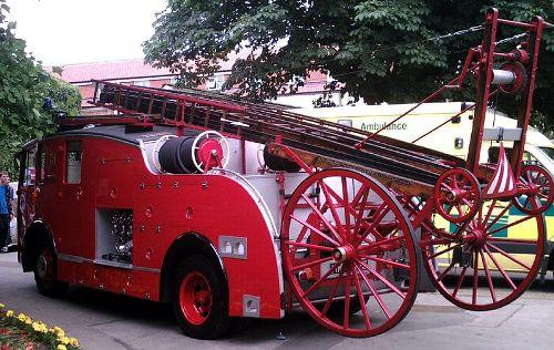 fire brigade pic
