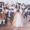 10 Facts about the Filles du Roi