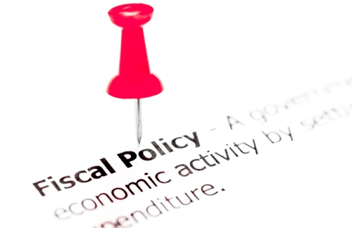 Facts about Fiscal Policy