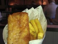 10 Facts about Fish and Chips