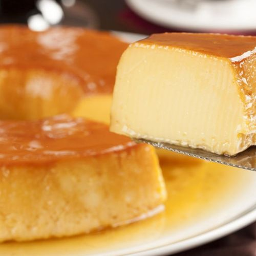Facts about Flan Food