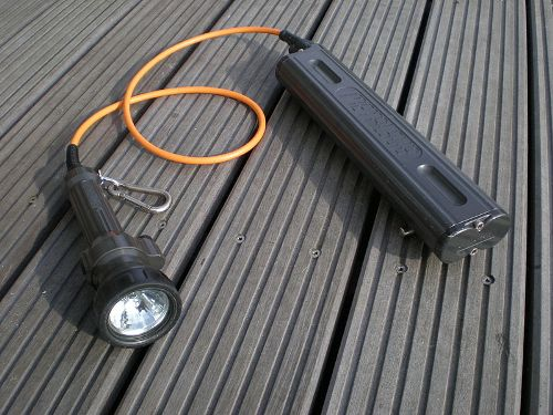 Facts about Flashlights