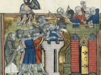 10 Interesting Facts about the First Crusade