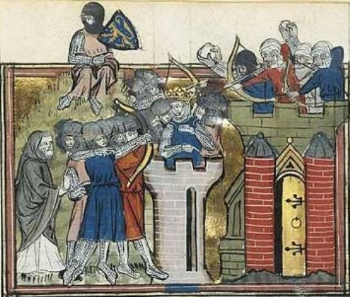 Facts about the First Crusade
