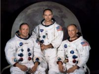 10 Interesting Facts about the First Moon Landing