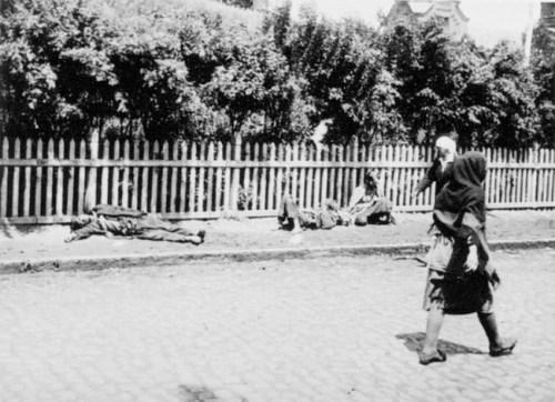 Famine Soviet Union