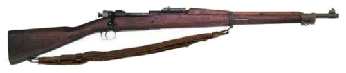 Firearms 1903