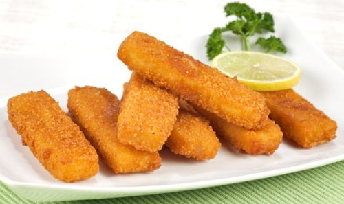 Fish Finger Pictures