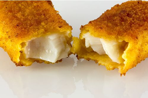 Fish Fingers Facts