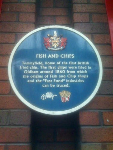 Fish and Chips Facts