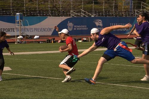 Flag Football Facts