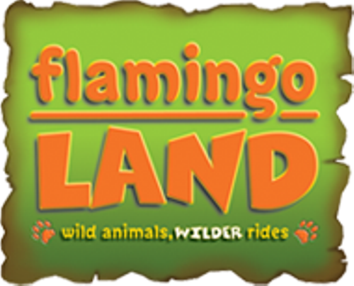 Flamingo Land Image