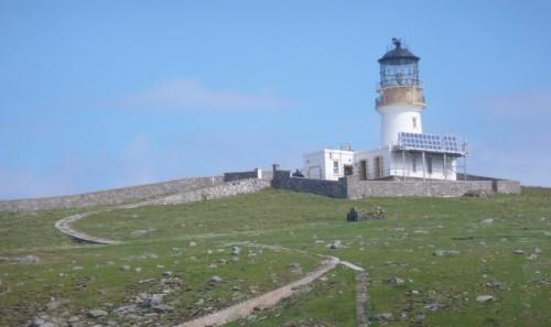 Flannan Isle Pic