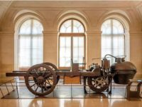 10 Facts about the First Automobile