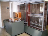 10 Facts about the First Computer