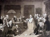 10 Facts about the First Continental Congress
