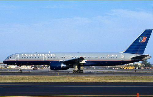 Flight 93 Image